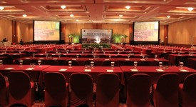 "Event Kementrian Pariwisata ""Forum Komunikasi Pengembangan Destinasi Pariwisata"" 11 December 2012 @Red Top Hotel Jakarta"