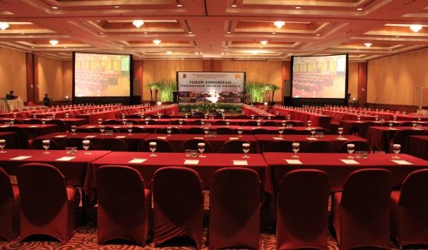 """Event Kementrian Pariwisata """"Forum Komunikasi Pengembangan Destinasi Pariwisata"""" 11 December 2012 @Red Top Hotel Jakarta"""