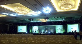 "Event Kementrian Lingkungan Hidup ""Malam Anugerah Proper 2013"" 10 December 2013 @Shangri-La Hotel Jakarta"