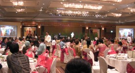 Event ASEAN Women Circle Indonesia, 11 October 2010 @Four Seasons Hotel Jakarta