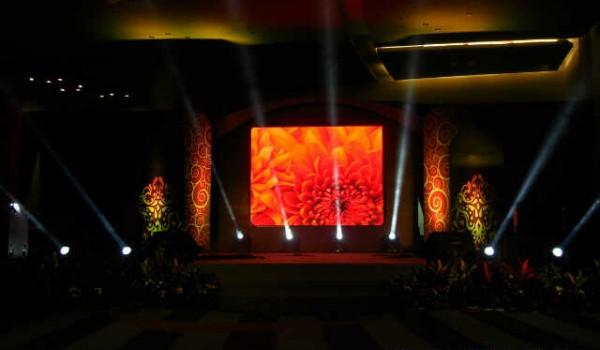 "Event POLRES Bogor ""Malam Pamit Kenal KAPOLRES Bogor"" 20 February 2014 @SICC Sentul"