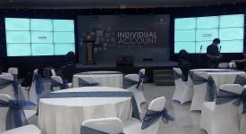 "Event Kementrian Perumahan Rakyat ""The Launching of Taperum PNS Individual Account"" 27 January 2014 @Gedung KEMENPERA Jakarta"