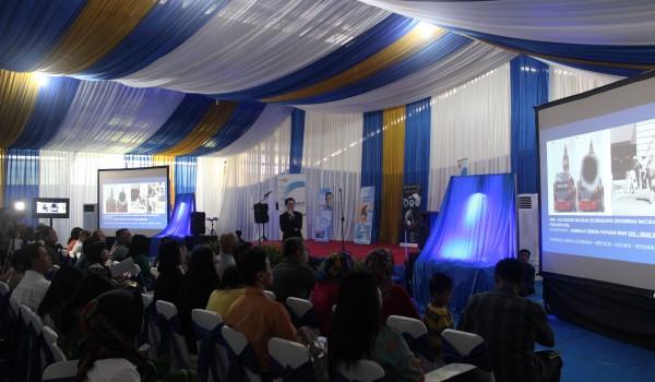 "Event ""Grand Opening PT.International Optik"" 19 August 2014 @Ejip Lippo Cikarang Bekasi"
