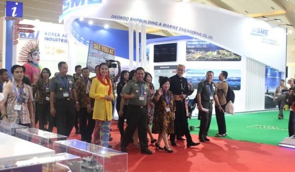 Event : INDO DEFENCE EXPO 2016, 2-5 November 2016 @JI EXPO Kemayoran Jakarta Indonesia