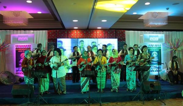 "Event : Reuni FKUI Neurologi ""Kangendotcom NANO UI 2016"" 19 March 2016 @Hotel Borobudur Jakarta"