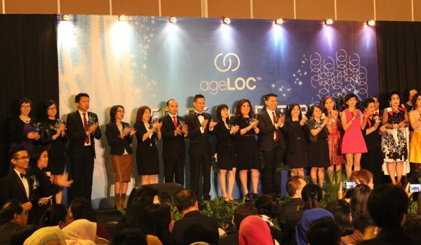 "Event : STWW Indonesia ""AGELOC THE FUTURE"" September 26th, 2015 @Discovery Hotel & Convention Ancol Jakarta"