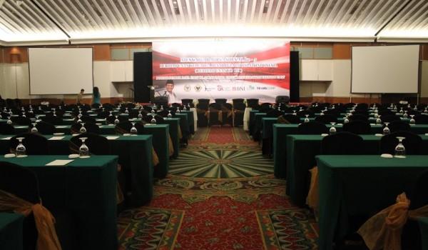 Event : MUNAS Ke-5 KB PII, 13-15 November 2015 @Puri Agung Sahid Hotel Jakarta