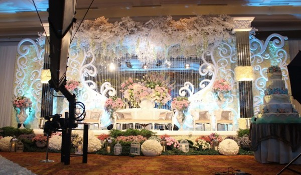 Event : Wedding 28 June 2015 @JW Marriott Hotel Kuningan Jakarta