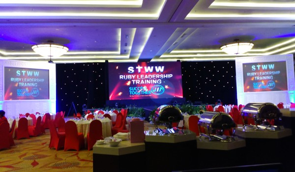 Event : STWW Life Transforming Summit 6,7,8 June 2015 — at Discovery Hotel & Convention Ancol Jakarta