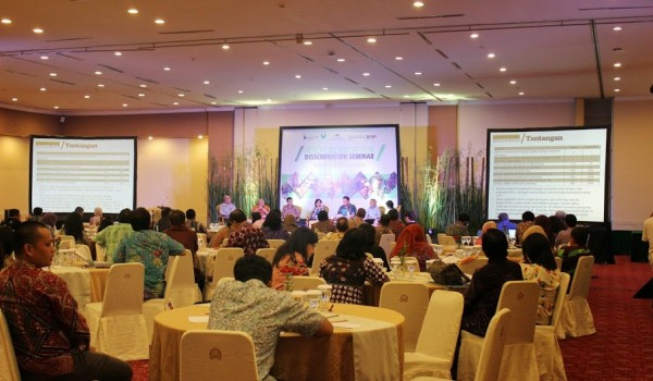 Event : Seminar Diseminasi Health Sector, 28 November 2014 @Balai Kartini Jakarta