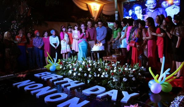 Event : Birthday  Party @Bekasi Jawa Barat, 18 November 2014