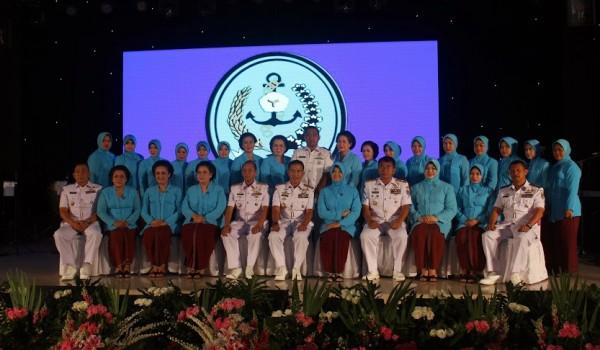 """Event """"HUT JALASENASTRI KE 68th TNI AL"""", 27 August 2014 @GRAHA MARINIR Jakarta Pusat"""