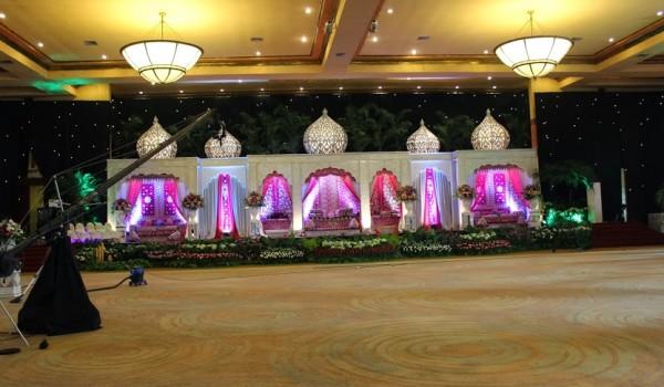Event Wedding Keluarga Besar MABES TNI AL, 02 March 2014 @Balai Samudera Kelapa Gading Jakarta