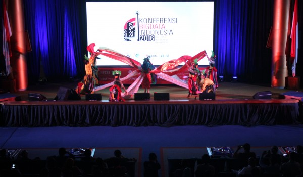 "Event: PT. Solusi247 ""Konferensi BigData Indonesia 2016"", 7-8 Desember 2016 @Gedung BPPT, Jl. MH. Thamrin No. 8, Jakarta"