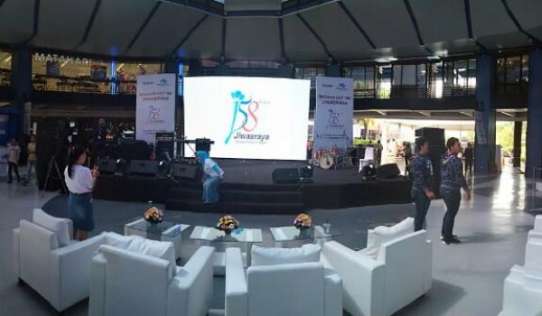 Event : Rangkaian HUT JIWASRAYA 158 Tahun – BAZAAR 8-9 December 2017 @Cilandak Town Square Jakarta